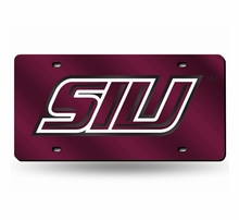 Southern Illinois Salukis Car Accessories