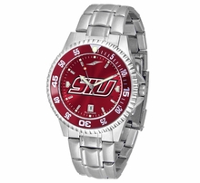 Southern Illinois Salukis Watches & Jewelry