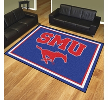 Southern Methodist Mustangs Home & Office