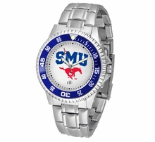 Southern Methodist Mustangs Watches & Jewelry