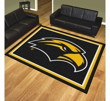 Southern Miss Golden Eagles Home & Office DTcor