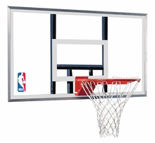 Spalding Basketball Backboards
