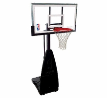 Spalding Basketball Hoops