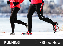 Running Accessories - Water Bottles, Reflective Vests, Hydration Packs