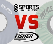 Sports Unlimited Tackling Ring vs. Fisher Tackle Wheel