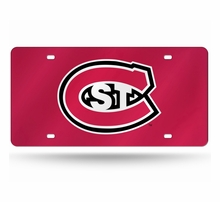St. Cloud State Huskies Car Accessories