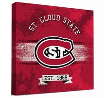St. Cloud State Huskies Home & Office