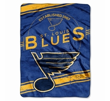 St. Louis Blues Bed And Bath