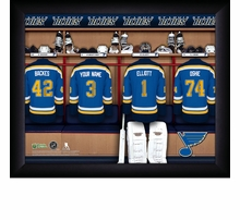St. Louis Blues Personalized Gifts