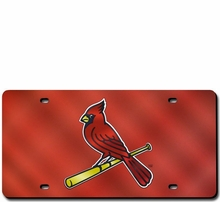 St. Louis Cardinals Car Accessories