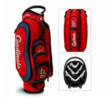 St. Louis Cardinals Golf Accessories