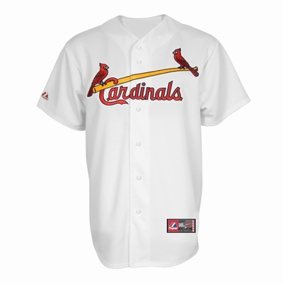St. Louis Cardinals Jerseys & Apparel