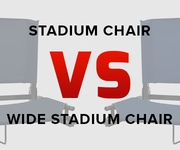 Stadium Chair Comparison