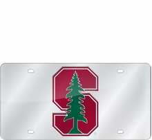 Stanford Cardinal Car Accessories