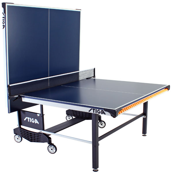 Stiga sts 385 ping pong table for Table ping pong