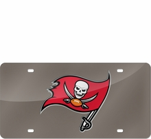 Tampa Bay Buccaneers Car Accessories