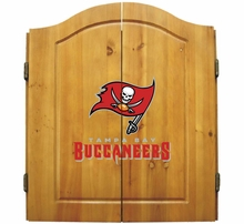 Tampa Bay Buccaneers Game Room & Fan Cave