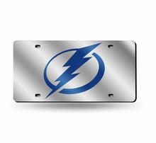 Tampa Bay Lightning Car Accessories