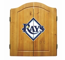 Tampa Bay Rays Game Room & Fan Cave