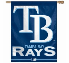 Tampa Bay Rays Lawn & Garden