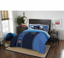 Tennessee Titans Bed & Bath