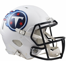 Tennessee Titans Collectibles & Memorabilia
