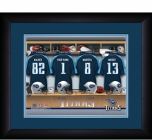 Tennessee Titans Personalized Gifts
