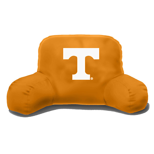 tennessee volunteers bed rest pillow