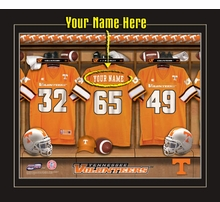 Tennessee Volunteers Personalized Gifts