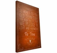 Tennessee Volunteers Photos & Wall Art