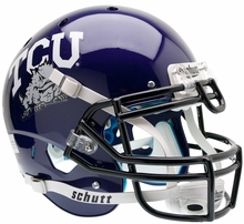Texas Christian Horned Frogs Collectibles