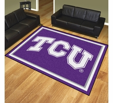 Texas Christian Horned Frogs Home & Office