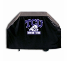 Texas Christian Horned Frogs Lawn & Garden