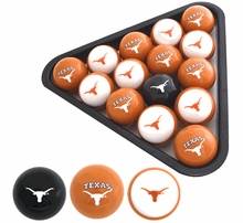 Texas Longhorns Game Room & Fan Cave