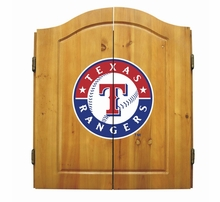 Texas Rangers Game Room & Fan Cave