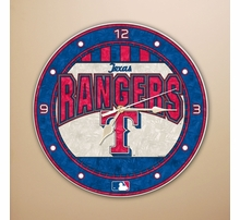 Texas Rangers Home & Office