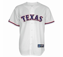 Texas Rangers Jerseys & Apparel
