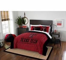 Texas Tech Red Raiders Bed & Bath