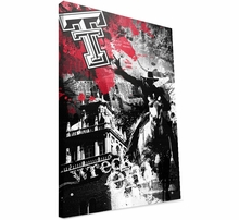 Texas Tech Red Raiders Photos & Wall Art