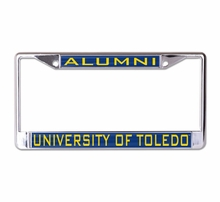 Toledo Rockets Car Accessories