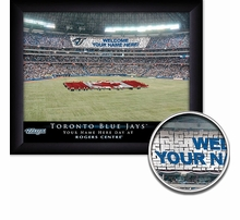 Toronto Blue Jays Personalized Gifts