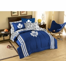 Toronto Maple Leafs Bed And Bath