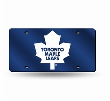 Toronto Maple Leafs Car Accessories