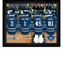 Toronto Maple Leafs Personalized Gifts