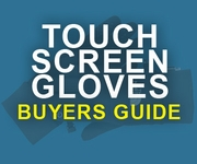 Touch Screen Gloves Buyers Guide