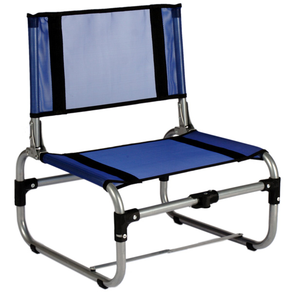 Travelchair larry chair folding outdoor chair for Foldable lawn chairs