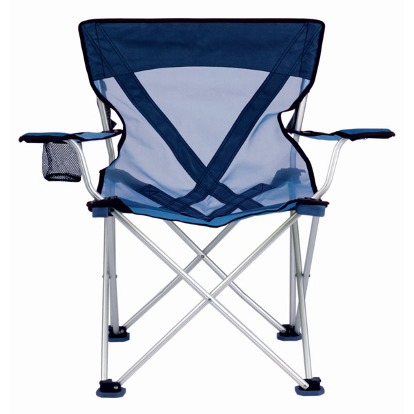 Travelchair teddy folding outdoor chair for Fold up garden chairs