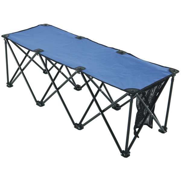 Folding Soccer Bench 28 Images Best Portable Soccer Team Bench Reviews Of Sports