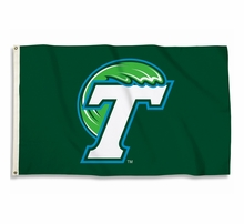 Tulane Green Wave Tailgating Gear