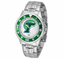 Tulane Green Wave Watches & Jewelry